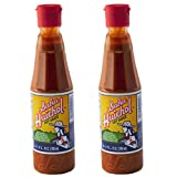 Salsa Huichol Hot Sauce 6.5 oz. (two pack) by Huichol