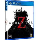 World War Z é um frenético jogo de tiro em terceira pessoa com hordas de centenas de zumbis. Baseado no filme de mesmo nome, o jogo foca em tiroteios de ritmo acelerado e histórias emocionantes ambientadas mundo afora.