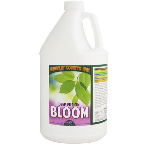 Humboldt Countys Own Deep Fusion Bloom Soil