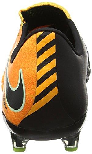 Nike Herren Hypervenom Phantom Iii Ag-pro Fußballschuhe Orange (laser Arancione / Bianco-nero-volt-bianco)