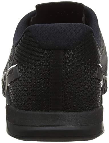 Basse 001 Crimson Black Scarpe Ginnastica Black Hyper da 4 Black Uomo Nike Metcon Nero qfwXfO