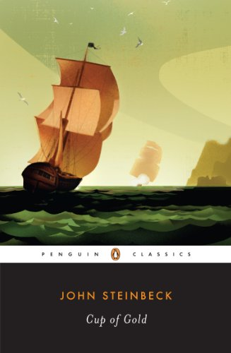 Cup of Gold: A Life of Sir Henry Morgan, Buccaneer, with Occasional Reference to History (Penguin Classics) (Cup Susan)