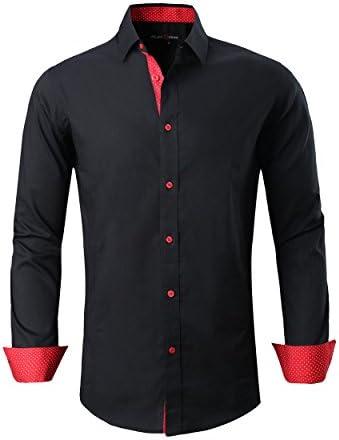 Alex Vando Shirts Regular Sleeve product image