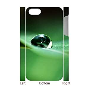 3D iPhone 4/4s Cases Cute Beetle, Beetle Iphone 4s Case [White]