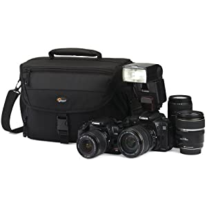 Lowepro Nova Camera Bag by Lowepro