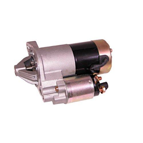 Omix-Ada 17227.10 Starter Motor by - Starter Motor Omix