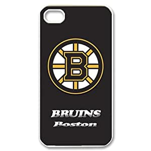 Boston Bruins Case for iPhone 4 4s