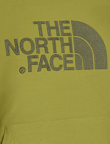Lt Peak Sudadera Verde Po Hombre The North Drew Face M Hd Iguana fwtTXq