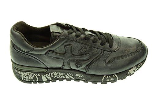 PREMIATA uomo sneakers basse MICK 1453 TG 45
