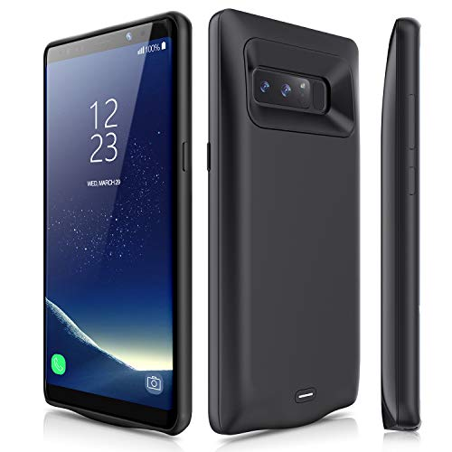 Best galaxy note 8 charger case mophie list