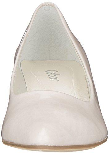 Donna Tacco Grigio Light con Fashion Scarpe Grey Gabor PIqxa76wwH