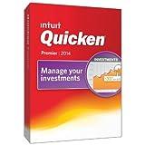 Software : Quicken Premier 2014 [Old Version]