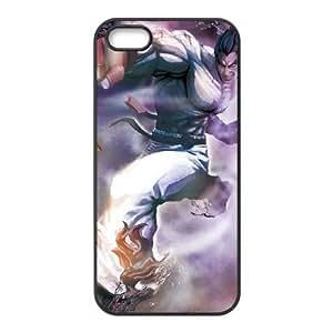 Street Fighter Tekken iPhone 4 4s Cell Phone Case Black Gimcrack z10zhzh-3036943