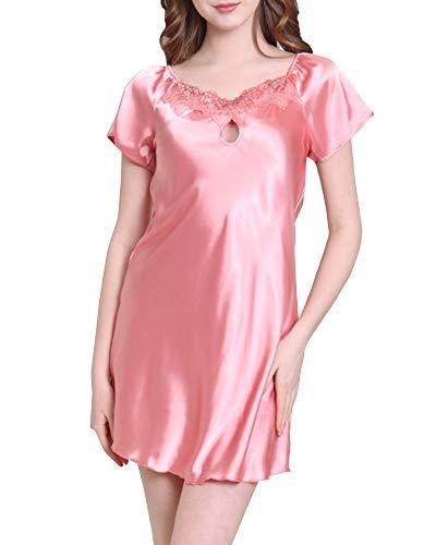 Camicia Donna In Notte Da Raso xPqwr10nP