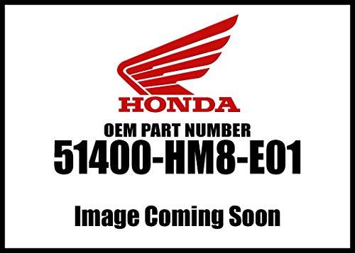 Cushion Assembly (Honda 1997-2018 TRX Front Cushion Assembly 51400-HM8-E01 New OEM)