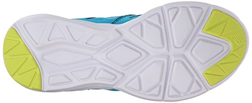 Damen BLUE Performance 586 Funktionsschuh WHITE New NBx Vazee blau Coast Balance f5yq1wP