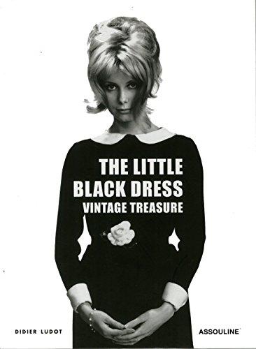 Little Black Dress: Vintage Treasure (Memoire)