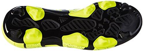 Filles Adidas X15 Jaune Amasol Football Ag Fg Chaussures 3 De Negbas 000 jaune amasol 0UwUfA