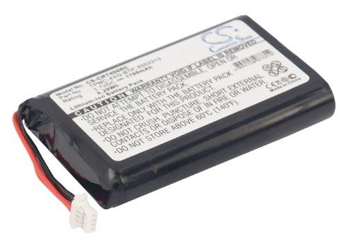 ビントロンズタッチパネル交換用バッテリーtpmc-4 X g-btpバッテリーCrestron tpmc-4 X G、tpmc-4 X G、a0356   B00SN56AE4