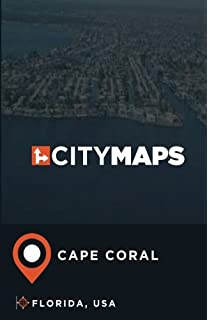Cape Coral Florida Map.Rand Mcnally Ft Myers Cape Coral Fl Street Map Rand Mcnally