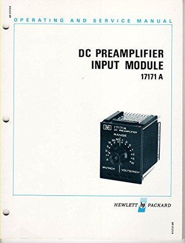 Amplifier Input Modules - 7