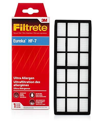 3M Filtrete Vacuum Filter, 1