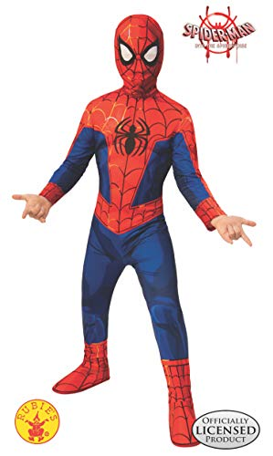 Homemade Character Costumes For Adults - Rubie's Spider-Man: Into The Spider-Verse Child's