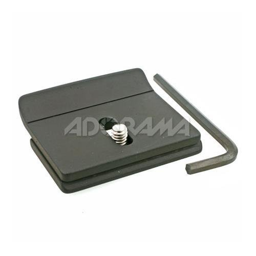 Quick Release Plate for Nikon D200, D300 & D700 with Booster