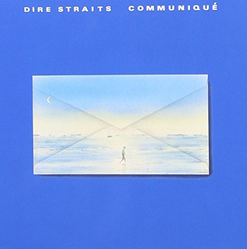 CD : Dire Straits - Communique (Remastered)