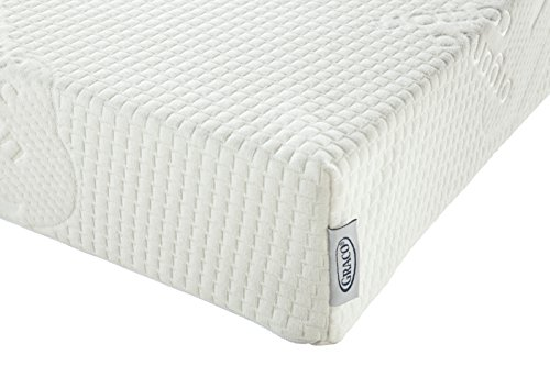 Graco Natural Organic Crib and Toddler Mattress