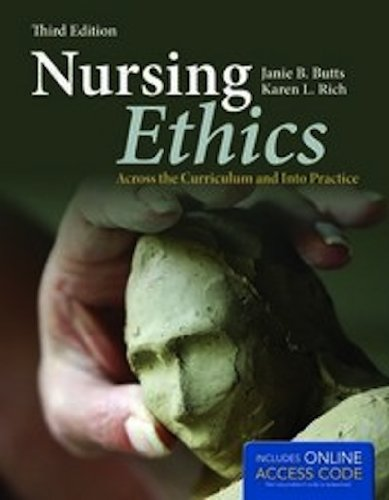 nursing law and ethics essay