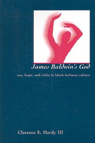 James Baldwin's God