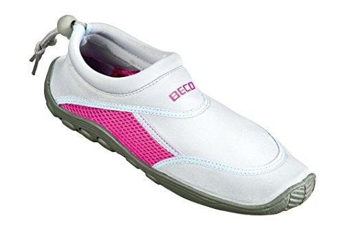 rosa Zapatillas gris de claro Beco surf 0znw4qf