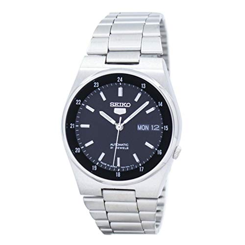 - SEIKO 5 self-winding watch SNXM19J5