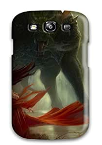 Protective DanMarin MftptDv2476ehPJd Phone Case Cover For Galaxy S3