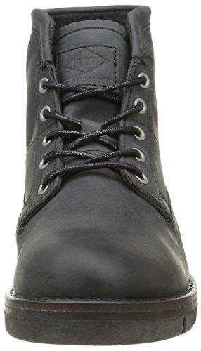 Derby Men's Csr Black 328 by Palladium Lace Noir Norco up Castlerock PLDM qBXITW