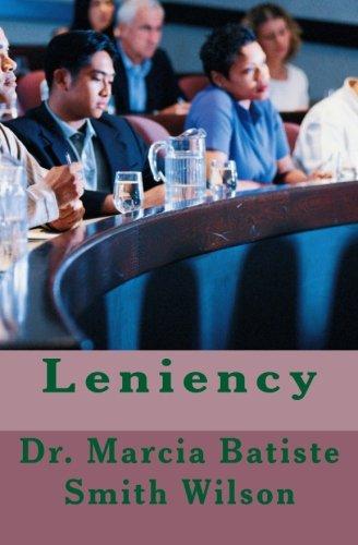 Download Leniency pdf epub