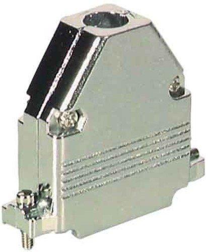 EFB-Elektronik Vollmetall-Gehä use D-SUB 29431.1 f.15-pol. D-Sub-Haube 4049759038571 4566475S