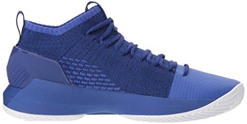 Blue Blue Basketball 501 Jupiter Heat Armour Men's Shoe Seeker Formation Under w0p7vP