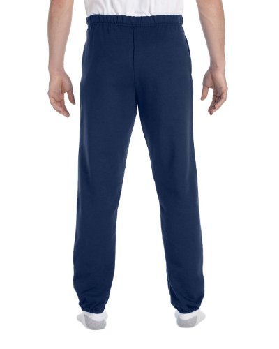 JERZEES SUPER SWEATS - Sweatpant with Pockets 4850MP