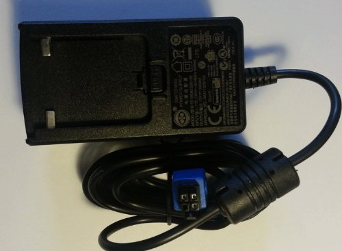 Sierra Wireless Airlink LS300, GX400,GX440 Device AC Wall Charger - 12VDC Adapter - 2700384 by Sierra Wireless (Image #1)