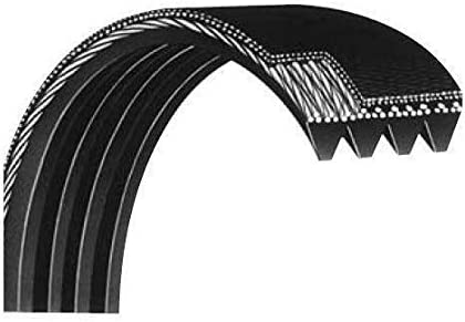 Motor Drive Belt 101004 24 Works with NordicTrack Proform Weslo Epic Image Reebok Treadmill Icon Health /& Fitness Inc