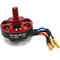 Walkera Advance Runner CW Motor 250(R)-Z-9 Spare Part