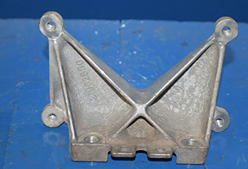 CUMMINS ISX ENGINE MOUNT BRACKET VOLVO PETERBILT LOW SHIPPING ---> ()
