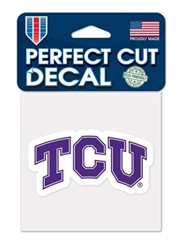 Wincraft NCAA TCU Texas Christian University Horned Frogs 4