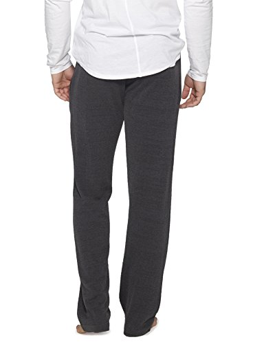 Barefoot Dreams CozyChic Ultra Lite Men's Lounge Pant - Pacific Blue - X-Large by Barefoot Dreams (Image #2)