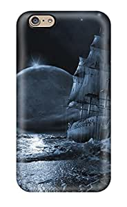 [kQCKSbp2822lzjbZ]premium Phone Case For Iphone 6/ Hd Desktop S Tpu Case Cover