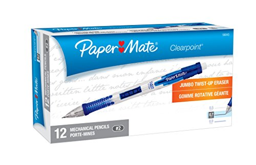 Paper Mate Clearpoint Mechanical 56043 product image