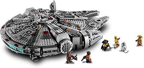NEW GIFT 75257-2020 BESTPRICE FAST LEGO STAR WARS BOOLIO FIGURE