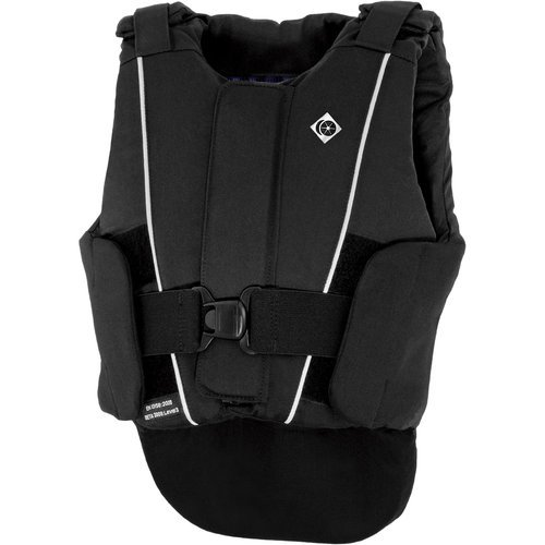 Charles Owen Body Protectors - 3